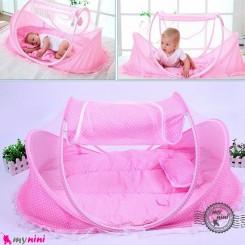 پشه بند نوزاد و کودک تشک دار سایز بزرگ Baby Mosquito net