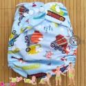 شورت آموزشی 3 لایه فشِن بی بی راهسازی Fashion baby reusable diaper