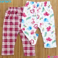 شلوار کارترز 18 ماه Carter's baby pants
