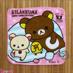 حوله دست نوزاد و کودک خرس و جوجه Baby washcloths