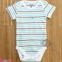 آستین کوتاه زیردکمه دار پنبه ای مارک کول کلاب baby bodysuits