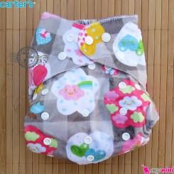شورت آموزشی 3 لایه کارترز ابر کوچولو carters baby reusable diaper