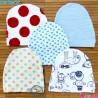 کلاه کشی نوزاد پنبه ای کارترز 5 عددی Carter's Newborn cotton hat