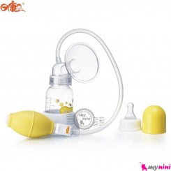 شیردوش ریکانگ پمپی دو کاره Rikang Breast Pump