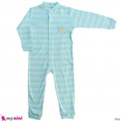 سرهمی نوزاد و کودک نخ پنبه ای مارک اورجینال تی سی ام 18 تا 24 ماه baby bodysuit
