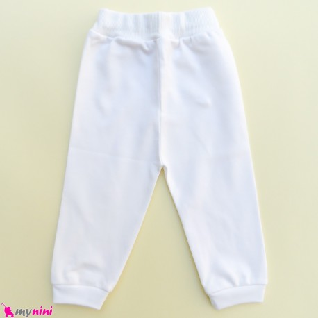 شلوار جونیورز پنبه ای Juniors baby pants