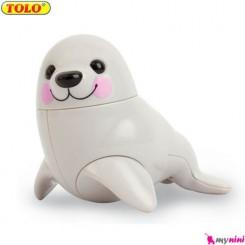 فُک دریایی اسباب بازی تولو TOLO Toys