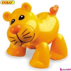 شیر ماده اسباب بازی تولو TOLO Toys