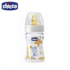 شیشه شیر well being 150ml چیکو Chicco