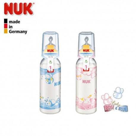 شیشه شیر بزرگ طلقی ناک NUK
