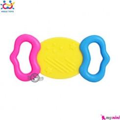 دندانگیر هویلی تویز آبنبات Huile Toys baby candy teether