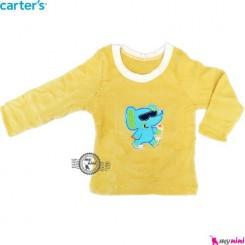 لباس کارترز فیل carter's long sleeve t shirts