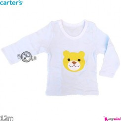 لباس کارترز 12 ماه carter's long sleeve t shirts