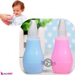 پوار بینی نوزاد Only Baby nasal aspirator