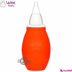 پوآر بینی نوزاد و کودک وی Wee Baby nasal aspirator
