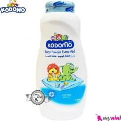 پودر بچه کودومو تایلند Kodomo baby powder