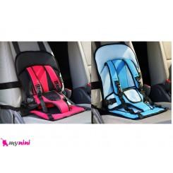 صندلی ماشین و نگهدارنده سیسمونی نوزاد و کودک Car Seat