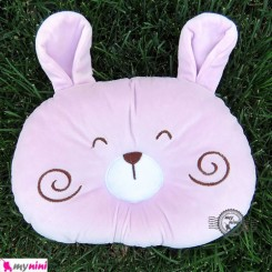 بالش شیردهی ضد خفگی خرگوش یاسی بِبسی تُوز Bebesitos baby Breast Feeding Cushion