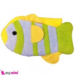 لیف دستی نوزاد و کودک ماهی