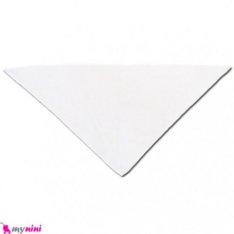 روسری سفید اعلاء