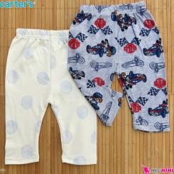 شلوار کارترز 3 ماه Carter's baby pants