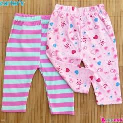 شلوار کارترز 6 ماه Carter's baby pants