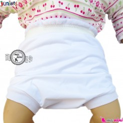 شورت آموزشی 2 لایه جونیورز juniors baby reusable diaper