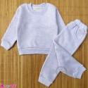 ست بلوز و شلوار گرم بچگانه دورس یاسی توکُرکی Baby warm clothes set